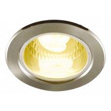 Встраиваемый светильник General A8043PL-1SS