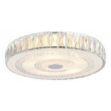 Накладной светильник Monte Bianco A8079PL-5CC