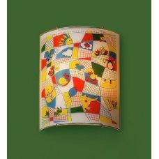 Светильник для детской Тетрадка 922 CL922014