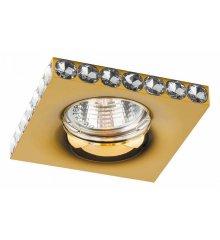 Встраиваемый светильник DL202-C 28470