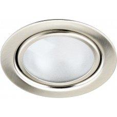 Встраиваемый светильник Flat 369120