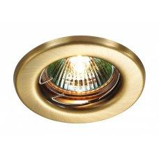 Встраиваемый светильник Classic 369700