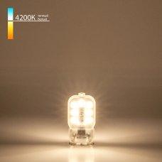 Светодиодная лампа JCD 3W 220V 4200K G9 BLG907