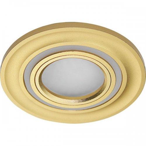 Точечный светильник CD600 29710