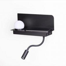 Настенный светильник Smarty 4202/6WL