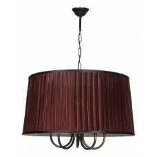 Подвесной светильник Закат 10090-5L