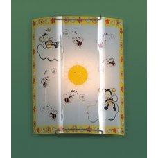 Светильник для детской Пчелки 921 CL921005