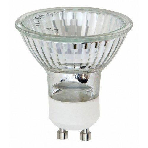 Лампа галогеновая GU10 230В 35Вт 3000K HB10 02307