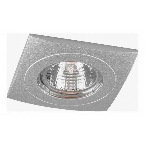 Встраиваемый светильник DL231 18602