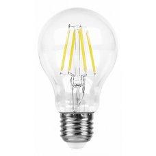 Лампа светодиодная E27 220В 7Вт 6400 K LB-57 25571