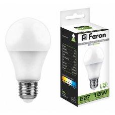 Лампа светодиодная LB-94 E27 15Вт 230В 4000 К 25629