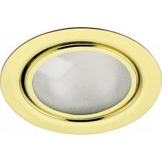 Встраиваемый светильник Flat 369121