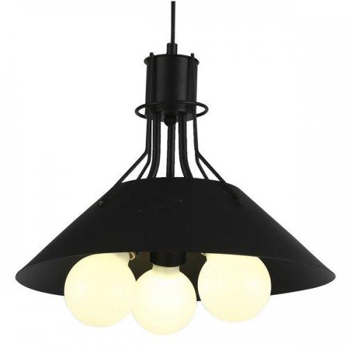 Подвесной светильник A9347SP-3BK