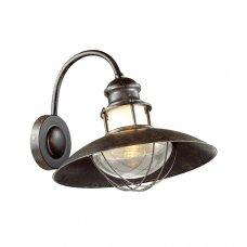 Настенный фонарь уличный Dante 4164/1W