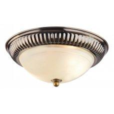 Накладной светильник Alta A3016PL-2AB