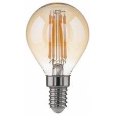 Лампа светодиодная Classic F Classic F 6W 3300K E14 (ретро)