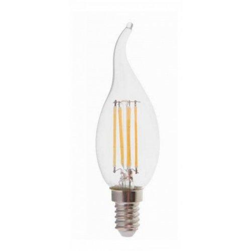 Лампа светодиодная E14 220В 5Вт 2700 K LB-59 25575