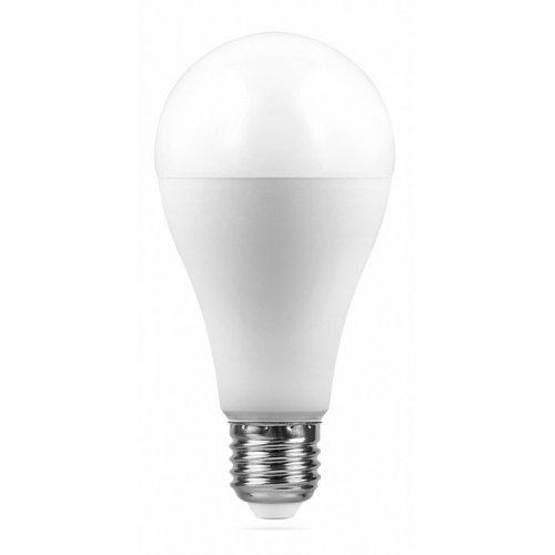 Лампа светодиодная E27 220В 20Вт 2700 K LB-98 25787