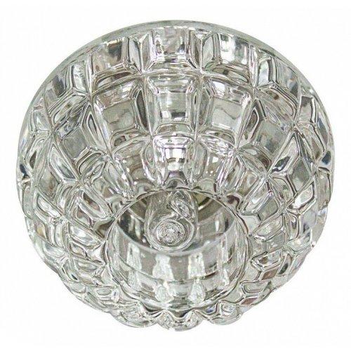 Встраиваемый светильник JD68 27880