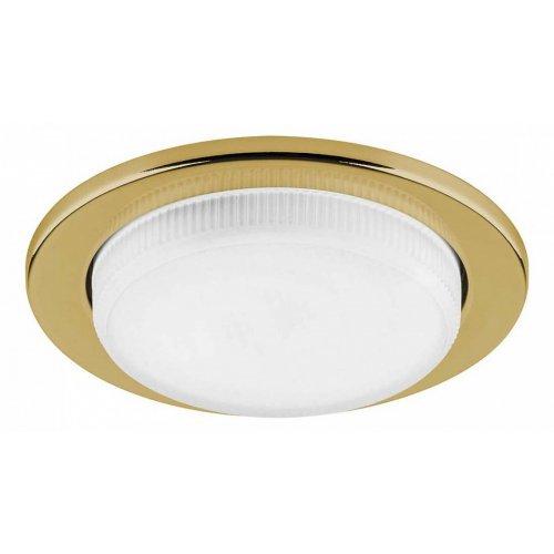 Встраиваемый светильник DL53 28453