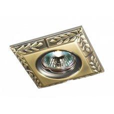 Встраиваемый светильник Branch 369661