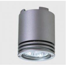 IL.0001.0100 Светильник потолочный, накладной GU10 50W. МС