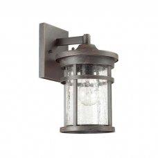 Уличный настенный светильник Odeon Light Virta 4044/1W