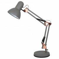 Настольная лампа офисная Junior A1330LT-1GY