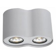 потолочный светильник Falcon A5633PL-2WH