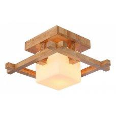 Накладной светильник Woods A8252PL-1BR
