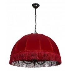 Подвесной светильник Шале 10093-3L