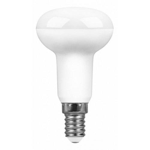 Лампа светодиодная E14 220В 7Вт 4000 K LB-450 25514