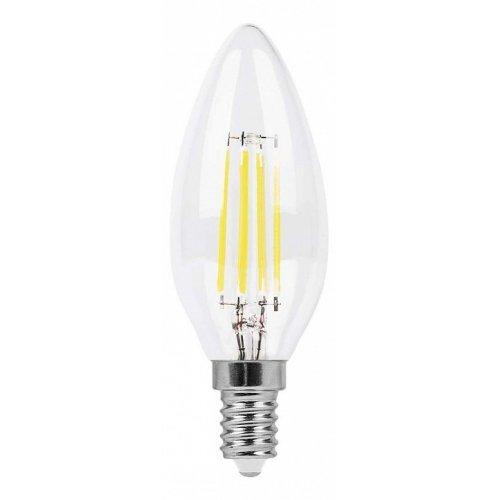 Лампа светодиодная E14 220В 7Вт 2700 K LB-66 25726