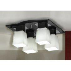 Потолочный светильник Lente LSC-2507-04