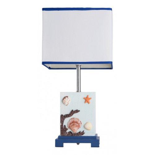 Настольная лампа декоративная Маяк 470031101