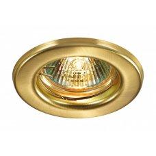 Встраиваемый светильник Classic 369704