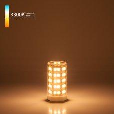 Светодиодная лампа JCD 9W 220V 3300K G9 BLG903