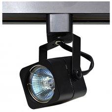 IL.0010.2151 Светильник на однофазный трек 220В. GU5.3 50Вт