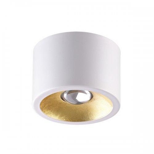 Точечный светильник Glasgow 3877/1CL