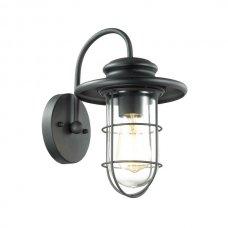 Настенный фонарь уличный Helm 4171/1W
