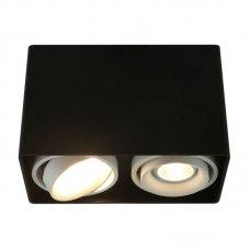 Точечный светильник A5655PL-2BK