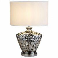 Настольная лампа декоративная Cagliostro A4525LT-1CC