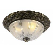 потолочный светильник Piatti A8003PL-2AB