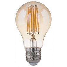 Лампа светодиодная Classic F Classic F 8W 3300K E27 (ретро)