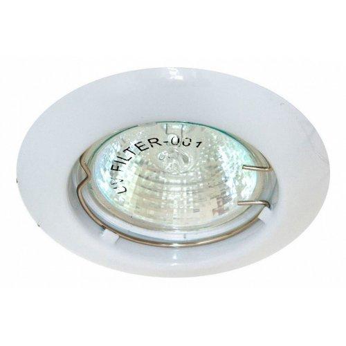 Встраиваемый светильник DL110A 15005