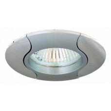 Встраиваемый светильник 020T 17679