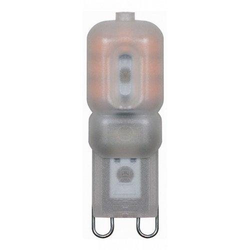 Лампа светодиодная LB-430 G9 5Вт 2700K 25636