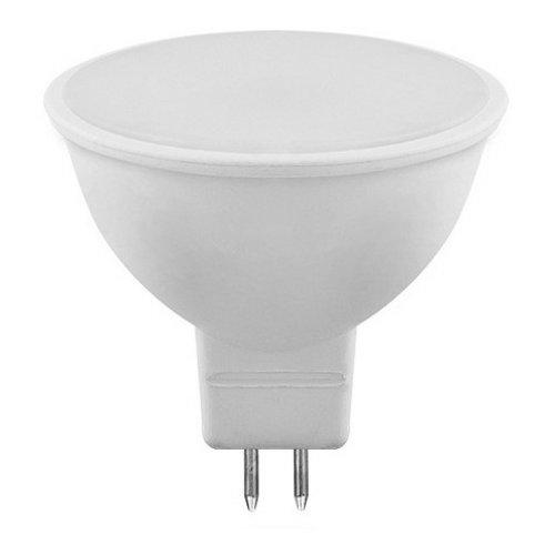 Лампа светодиодная GU5.3 220В 9Вт 2700 K SBMR1609 55084