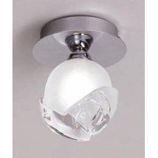 Накладной светильник Bali Cromo 0982