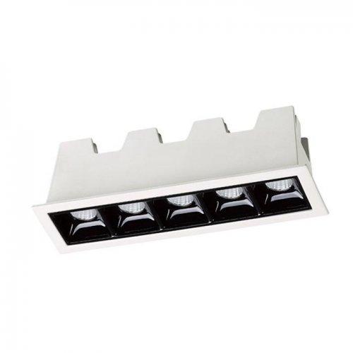 Встраиваемый светодиодный светильник Novotech Antey 357621